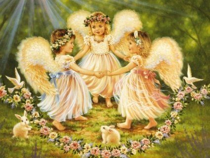 6 листопада: кого привітати з днем ангела?
