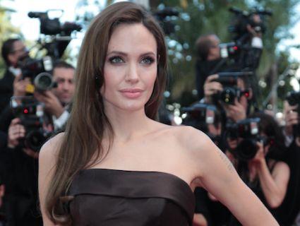 Анджеліна Джолі планує весілля з британським бізнесменом в Камбоджі