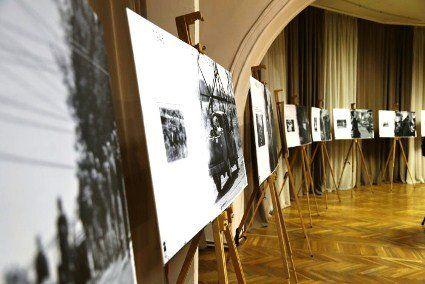Виставка «Два століття – одна війна»: презентація у Луцьку