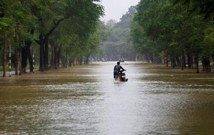 Тайфун у В'єтнамі: кількість жертв зросла до 49