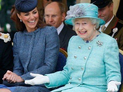 У королеви Єлизавети II – в офшорах $13 млн?
