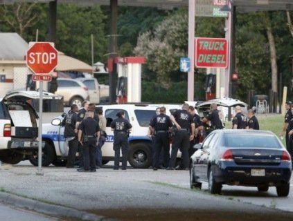 Стали відомі причини розстрілу в техаській церкві