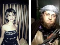 Дружина «офіційного представника ІГІЛ» дала перше інтерв'ю після втечі в США