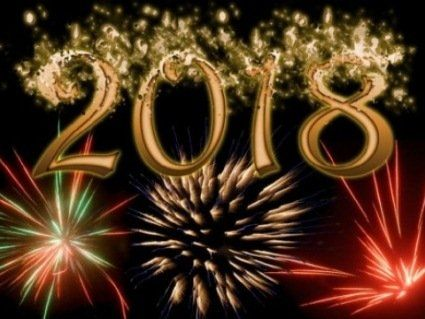 Вихідні на Новий рік – як будемо відпочивати у 2018 році