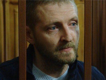 Суд скасував вирок прикордоннику Колмогорову