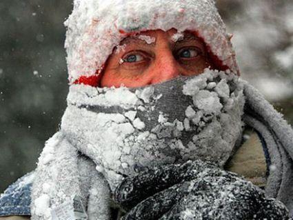 Українців очікує дуже сувора зима
