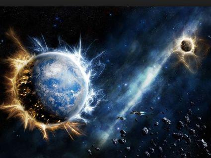 Метеорологи попереджають про потужні магнітні бурі
