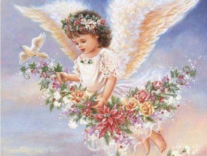 7 листопада: кого привітати з днем ангела?