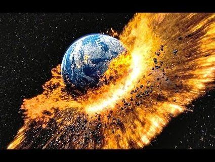 Армагедон: стала відома дата кінця світу