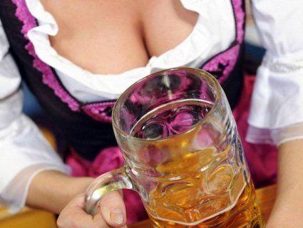 Скільки пива п'ють у Чехії?