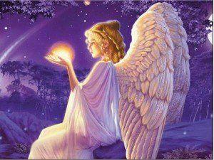 8 листопада: кого привітати з днем ангела?
