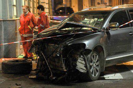 Смертельна аварія у Харкові: водій Touareg зробив гучну заяву