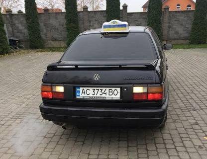 У Луцьку таксист порушив ПДР, а потім нахамив пасажирці