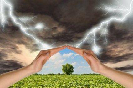 9 листопада погода - магнітні бурі та антициклони