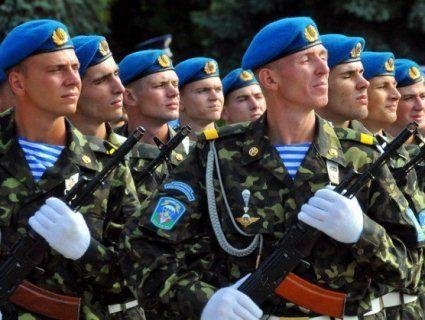 День українських десантників вирішили перенести