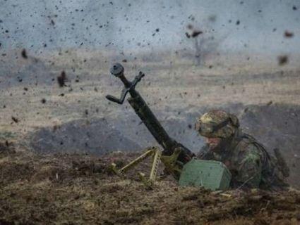 Українські військові знову несуть втрати на фронті