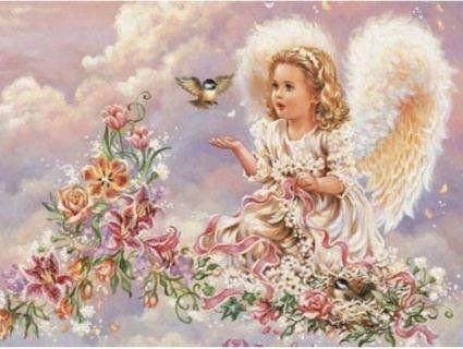 9 листопада: кого привітати з днем ангела?
