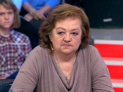 Доньку культової Гурченко поховають поряд із матір'ю