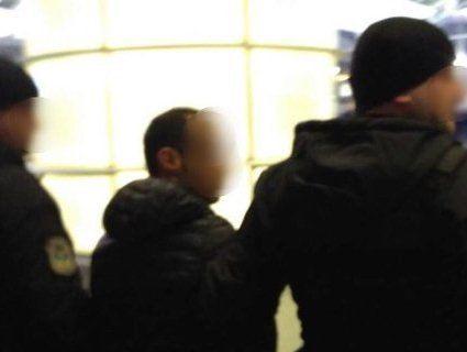 Затримали на «гарячому» торговця людьми, який вербував українок  у сексуальне рабство