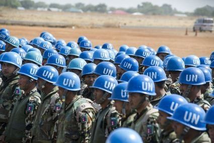 США запропонують свій план введення миротворців на Донбас
