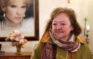 За що дочка Гурченко все життя ненавиділа свою зіркову матір