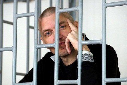 Українець, засуджений в Чечні, божеволіє після коми