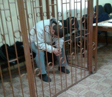 На Прикарпатті спіймали чоловіка, який домагався 9-річну дівчинку