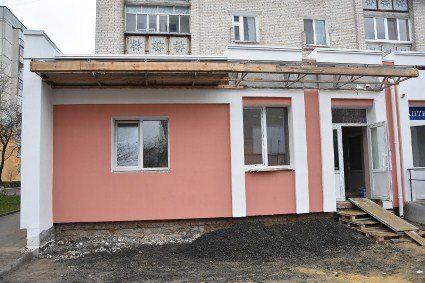У Луцьку з'явиться ще одна амбулаторію сімейної медицини