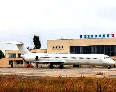 Уже «заміновано»  8 аеропортів?