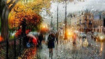 11 листопада погода - наближаються атмосферні фронти, очікуються періодичні дощі