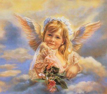 11 листопада: кого привітати з днем ангела?