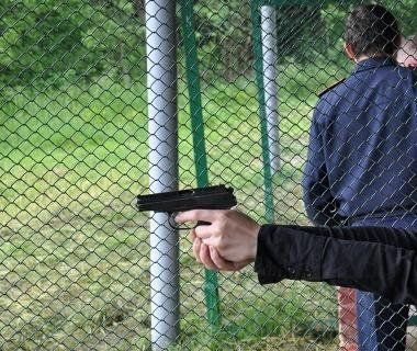 В Одесі під час п'яної сварки поліцейському вистрілили в голову