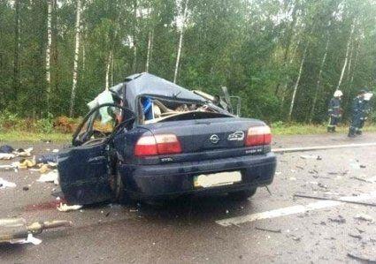 Слідство: аварія, в якій загинуло 5 політологів, була спланована