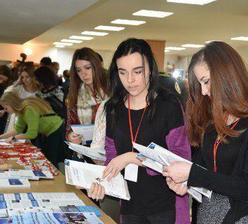У Луцьку - Євроатлантичний молодіжний безпековий форум