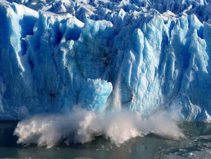 Наступає льодовиковий період: чи виживе людство?