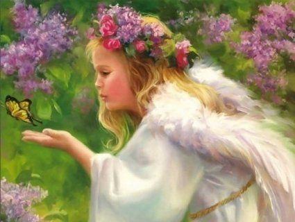14 листопада: кого привітати з днем ангела?