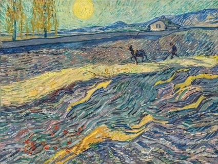 Картину Ван Гога продали за $ 81,3 млн
