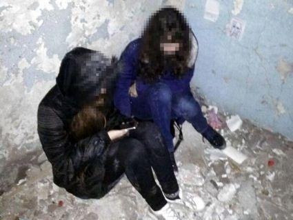 Підлітки намагались вчинити масовий суїцид