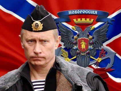 Путін вперше особисто поговорить із керівництвом ДНР і ЛНР