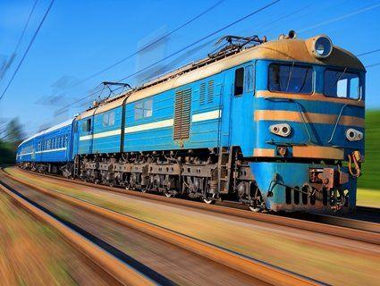 На Харківщині потяг розчавив чоловіка