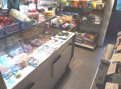 У Ковелі чоловік напав з ножем на продавця магазину