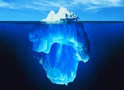 Стало відомо, які міста затоплять льодовики