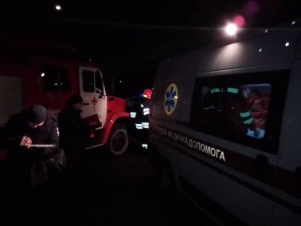 6-ти річний хлопчик загинув через відкритий люк