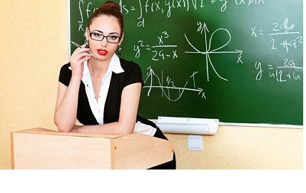 Вчителя зловили на «гарячому» з учнем (фото)