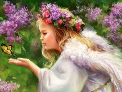 Іменини 20 листопада: кого привітати з Днем ангела