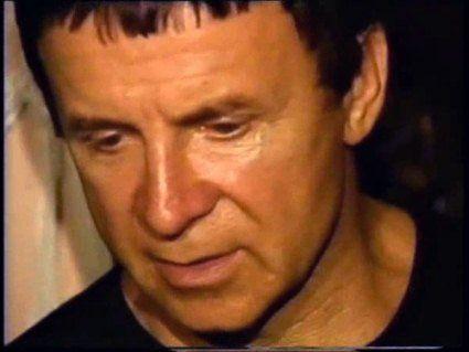 Кашпіровський каже, що легко міг стати президентом