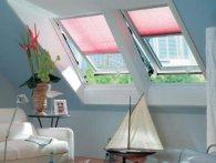 Що потрібно знати про мансардні вікна
