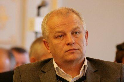 Волинь відвідає з робочим візитом  перший віце-прем'єр-міністр України Степан Кубів
