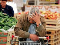 Несподіваний прогноз цін на їжу й одяг в Україні