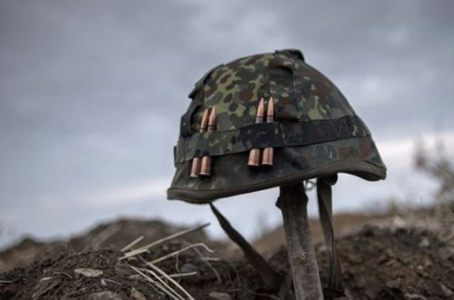На Донеччині загинуло троє військовослужбовців